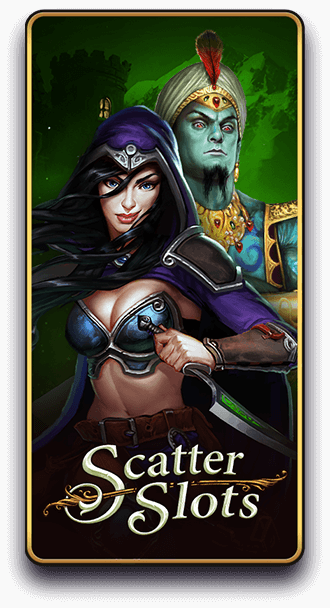 Scatter Slots Casino Free Slots
